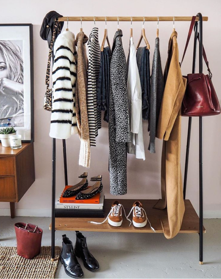 a91c6bf364f06 HOW TO: 9 Unexpected Steps to detoxing your wardrobe - The Styling ...